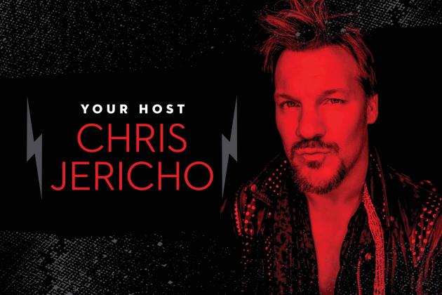 Chris Jericho Bio