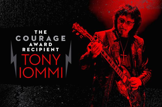Tony Iommi Bio
